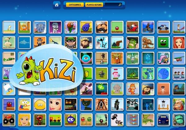 Kizi Juegos Kizi Web A 2 0