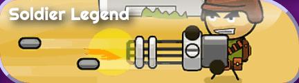 Previo del juego Soldier Legend de Frid