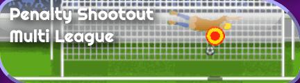 Previo del juego Penalty shoutout en Friv.com